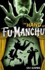 The Hand Of Fu-Manchu by Sax Rohmer