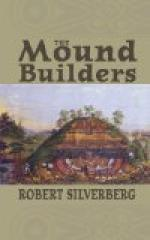 Mound-Builders by