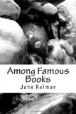 Among Famous Books by