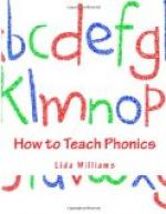 How to Teach Phonics by