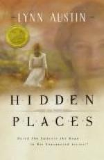 The Hidden Places by