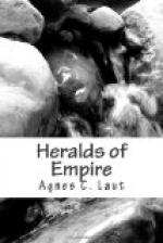 Heralds of Empire by