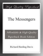 The Messengers by Richard Harding Davis