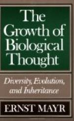 The Growth of Thought by