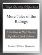 More Tales of the Ridings by