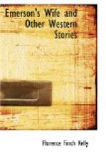 Emerson's Wife and Other Western Stories by