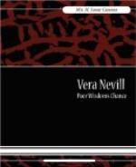 Vera Nevill by