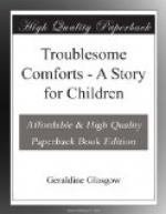 Troublesome Comforts by