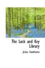 The Lock and Key Library by