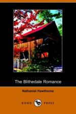 The Blithedale Romance by Thomas More