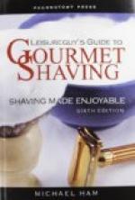 Shavings by