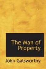 Man of Property by John Galsworthy