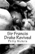 Sir Francis Drake Revived by