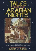 The Book of the Thousand Nights and a Night — Volume 01 by Richard Francis Burton