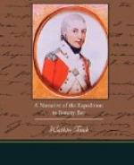 A Narrative of the Expedition to Botany-Bay by Watkin Tench