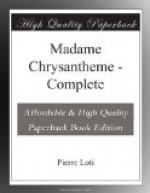 Madame Chrysantheme — Complete by Pierre Loti