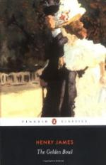 The Golden Bowl — Complete by Henry James