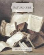 Nature Cure by