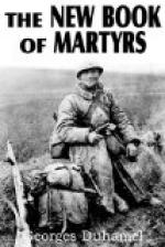 The New Book of Martyrs by