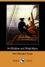 In Wicklow and West Kerry by John Millington Synge