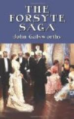 The Forsyte Saga - Complete by John Galsworthy