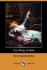 The Witch of Atlas by Percy Bysshe Shelley