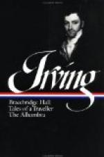 Brewster's Millions by Washington Irving