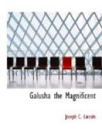Galusha the Magnificent by