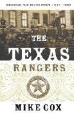 A Texas Ranger by