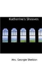 Katherine's Sheaves by