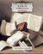 The Children's Book of Christmas Stories by