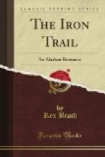 The Iron Trail by