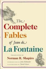 Tales and Novels of J. de La Fontaine — Volume 25 by Jean de La Fontaine