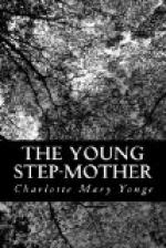 The Young Step-Mother by Charlotte Mary Yonge