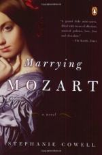 Mozart by Peter Shaffer