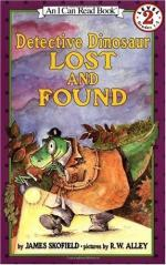 Can the Lost Be Found? by