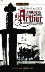 Love and Morality in Le Morte Darthur by Thomas Malory