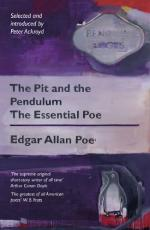 The Terrors of the Pendulum by Edgar Allan Poe