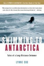Antarctica by