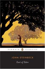 """Steinbeck's Themes in """"East of Eden"""" by John Steinbeck"""