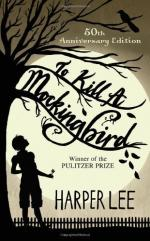 Analysis of the Writing Style of Harper Lee by