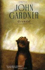 Grendel's Perception of Women by John Gardner