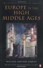 High Middle Ages in Europe by