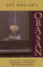 Obasan: Changing the Past with Perspective and Style by Joy Kogawa