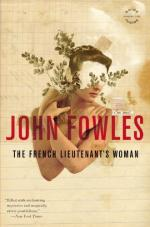 "Legal Aspects of ""The French Lieutenant's Woman"" by John Fowles"