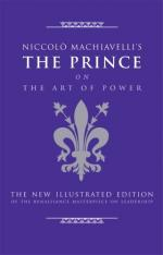Machiavelli and the Roman Empire by
