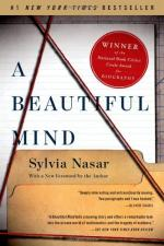 A Beautiful Mind: Movie Review by