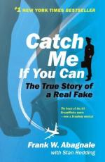 Catch Me If You Can: Movie Review by Frank Abagnale