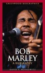 Bob Marley Biography by