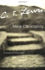 Christian Morality by C. S. Lewis